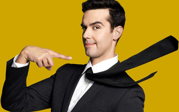 Michael Carbonaro To Return To NJPAC