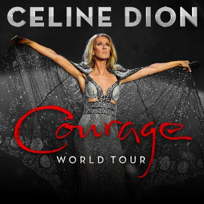 Celine Dion To Perform At Prudential Center On March 7, 2020