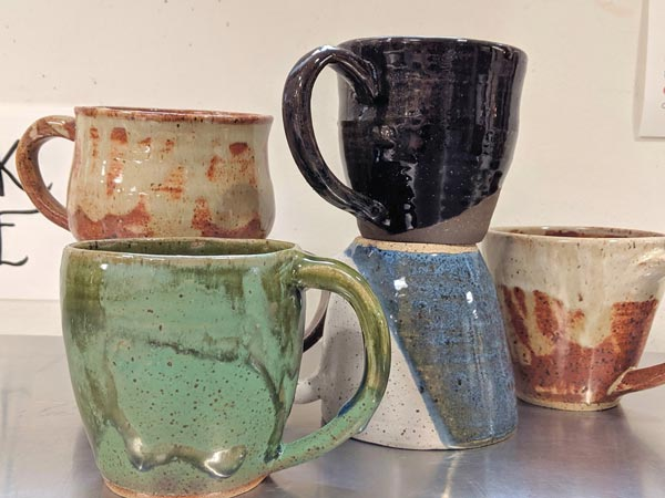 Arts Council of Princeton Presents 4th Annual Soul-Filled Ceramics - New Jersey Stage