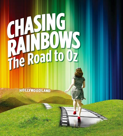 "Paper Mill Announces Cast & Creative For ""Chasing Rainbows: The Road to Oz"""
