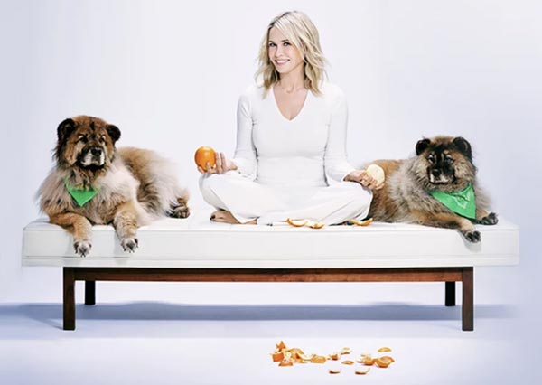 Chelsea Handler Brings New Comedy Show to Wellmont Theater