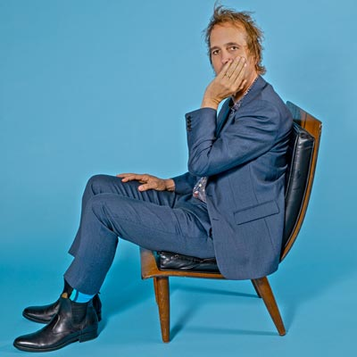 Outpost in the Burbs Presents Chuck Prophet