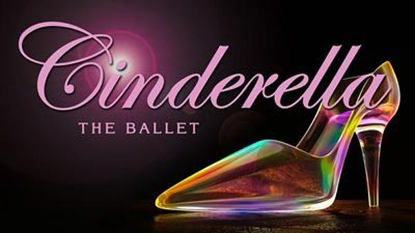 """Atlantic City Ballet To Hold Auditions For """"Cinderella"""" on March 16"""