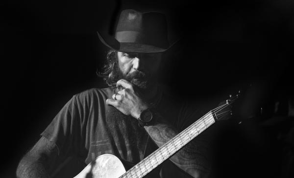 MPAC Presents Cody Jinks