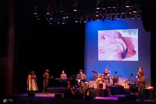 """""""Something Really Special!"""" Christopher Cross LIVE! at BergenPAC"""