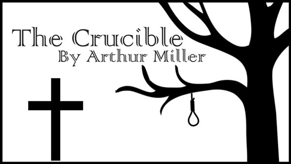 """Ocean County Vocational Technical School Performing Arts Academy Presents """"The Crucible"""""""
