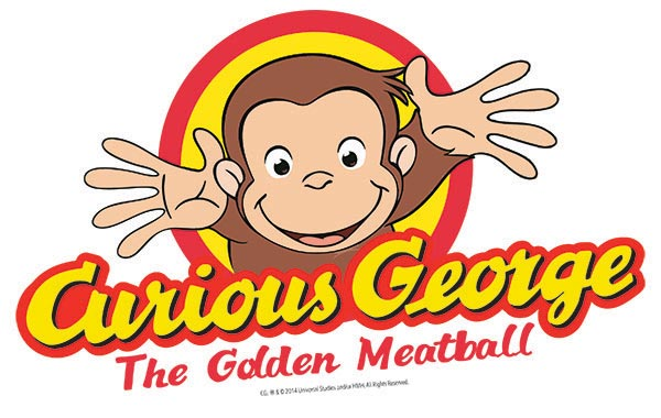 "The Growing Stage Presents ""Curious George: The Golden Meatball"""