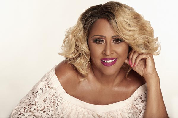 Darlene Love Presents Love for the Holidays At Kean Stage