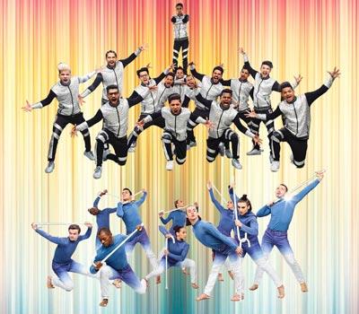 World of Dance Live Tour Season 3 Coming to iPlay America