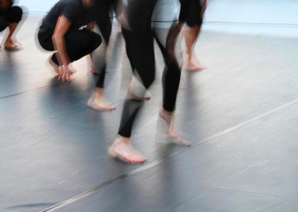 Evening of Student, Faculty Dance Performances Slated at RVCC