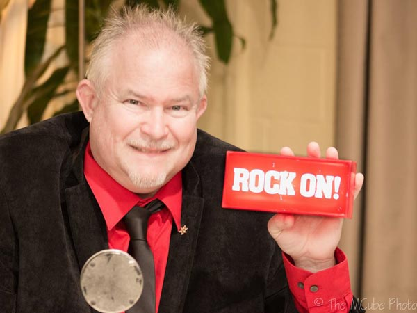 Rock on Radio with Danny Coleman Celebrates 10th Anniversary