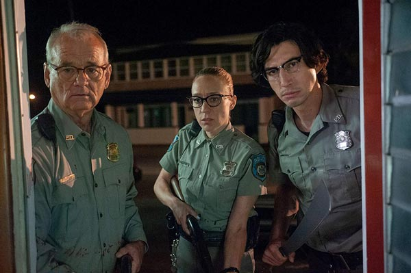 """REVIEW: """"The Dead Don't Die"""""""