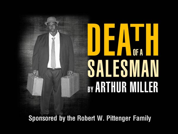 "Somerset Valley Players Presents Arthur Miller's ""Death Of A Salesman"""