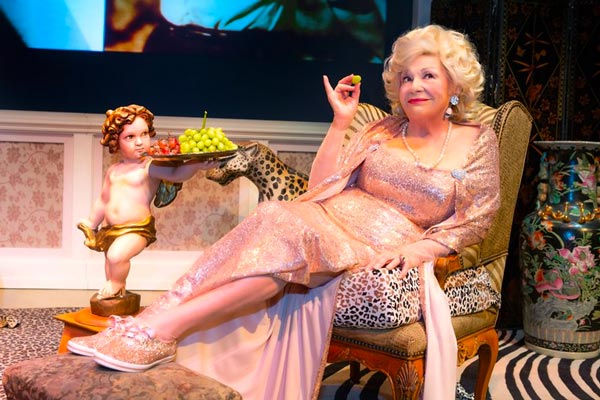 "Renee Taylor Talks About ""My Life On A Diet"""