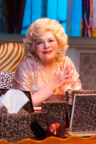 """Renee Taylor Talks About """"My Life On A Diet"""""""