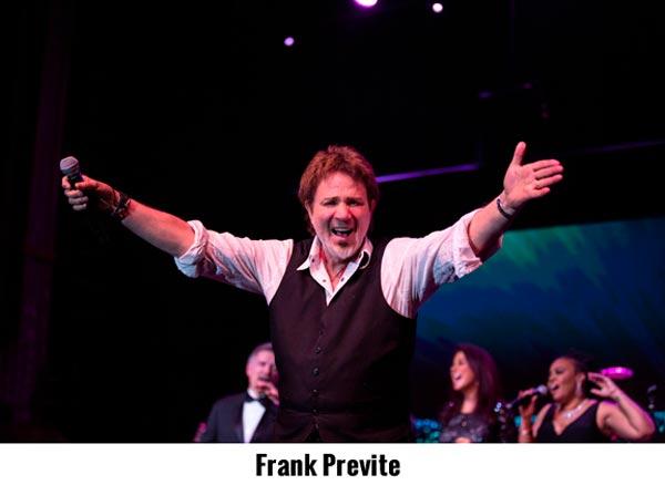 Frank Previte