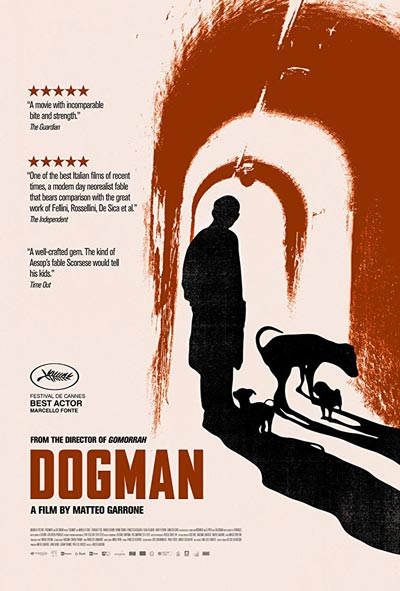 "REVIEW: ""Dogman"""