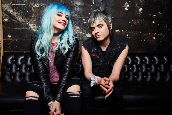 """Dollyrots Release """"Daydream Explosion"""""""