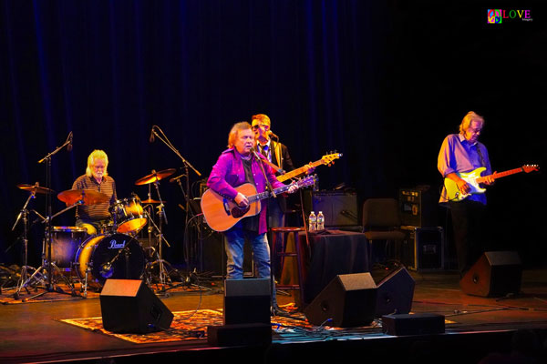 """Flawless!"" Don McLean LIVE! at SOPAC"