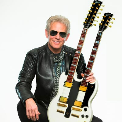 Newton Theatre Presents Don Felder