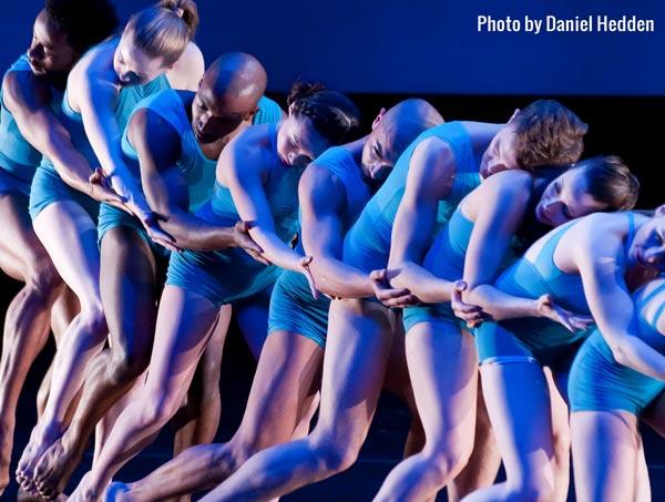Carolyn Dorfman Dance to Appear at New Madison Community Arts Center