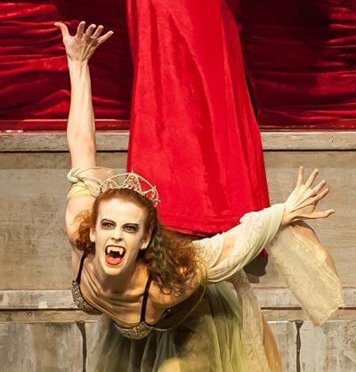 Atlantic City Ballet's Halloween Tradition Of