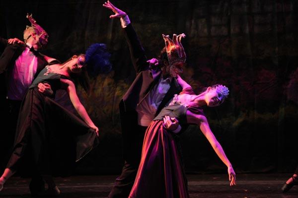 Atlantic City Ballet Announces 39th Season