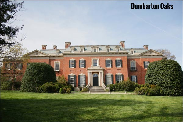 Morven Museum & Garden's Grand Homes & Gardens Distinguished Speakers Series
