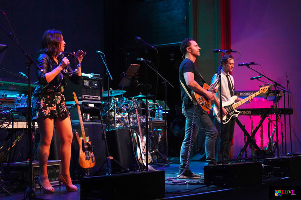 Dweezil Zappa LIVE! at the Newton Theatre