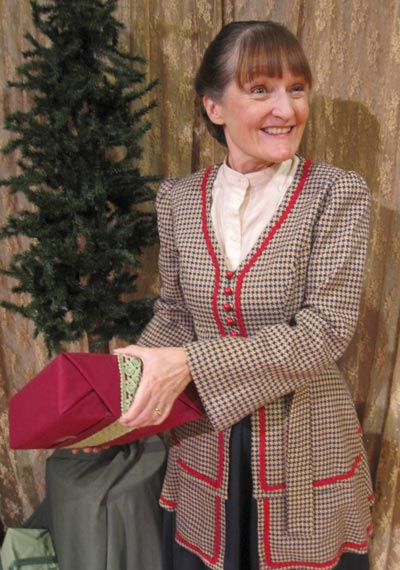 "East Lynne Theater Presents ""The Great Tree"""