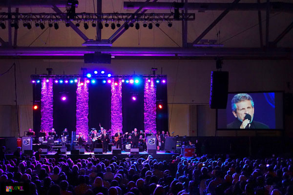 """""""Keeping the Music Alive!"""" The East Coast Music Hall of Fame's First Annual Awards Gala"""