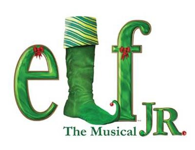 "Wharton Players Present ""Elf Jr."""