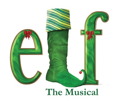 "Growing Stage Presents ""Elf, the Musical"""