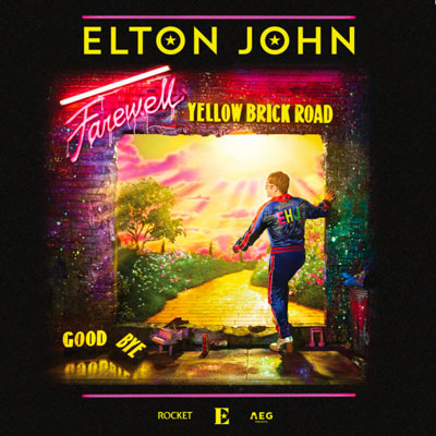 Elton John Adds 7 Local Shows To His Farewell Tour In 2020