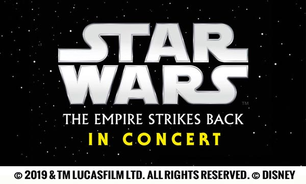 The Empire Strikes Back in Concert with the NJSO LIVE! at the State Theatre