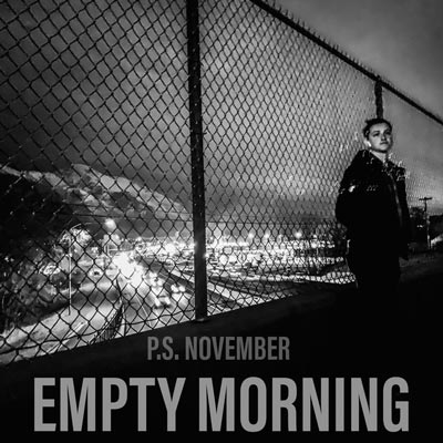 """P.S. November Releases """"Tuesday@10:00"""""""