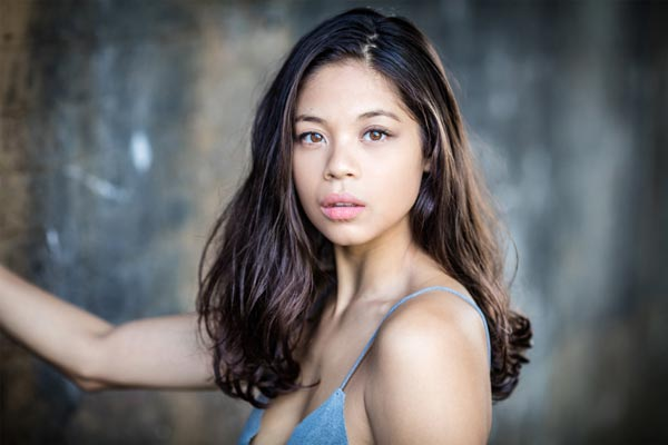 Eva Noblezada, Broadway's Miss Saigon, to Perform at Kean University