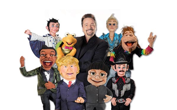 MPAC Presents Terry Fator