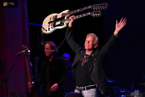 Don Felder LIVE! at the Newton Theatre