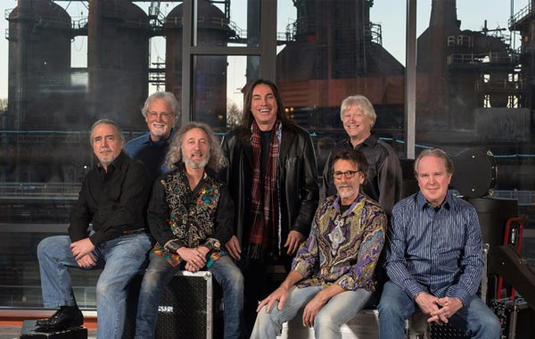 Live At The Fillmore To Bring Sounds of Allman Brothers Band To UCPAC