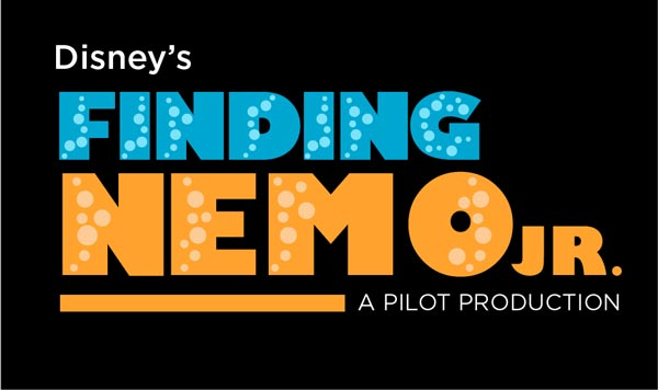 "Aspire Performing Arts Company Presents Pilot Production Of Disney's ""Finding Nemo, Jr."""
