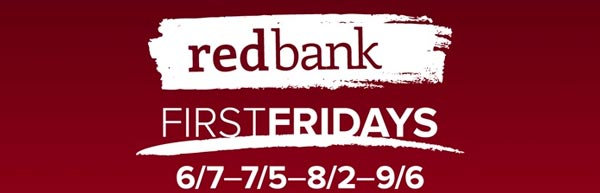 Red Bank Runs First Fridays Throughout The Summer