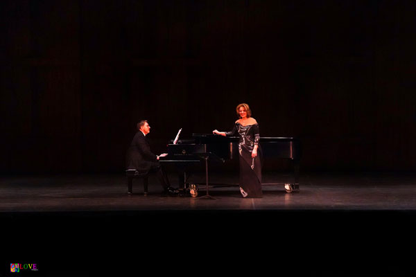 """She Inspired Me!"" Renée Fleming LIVE! at the State Theatre"