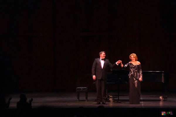 """""""She Inspired Me!"""" Renée Fleming LIVE! at the State Theatre"""