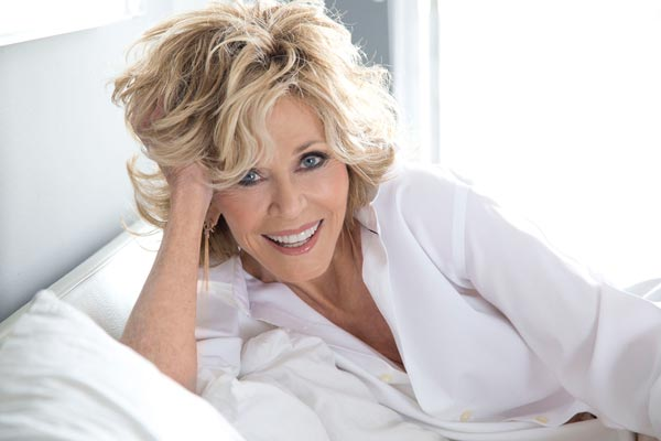 Artist, Activist, Jane Fonda To Discuss Her Career at MPAC On December 8