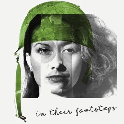 """In Their Footsteps"" Explores True Life Struggles of Women Veterans"