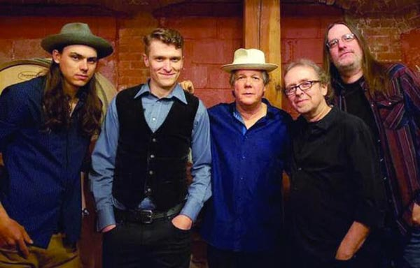 Steve Forbert & The New Renditions To Perform Matinee Show Following Light Of Day