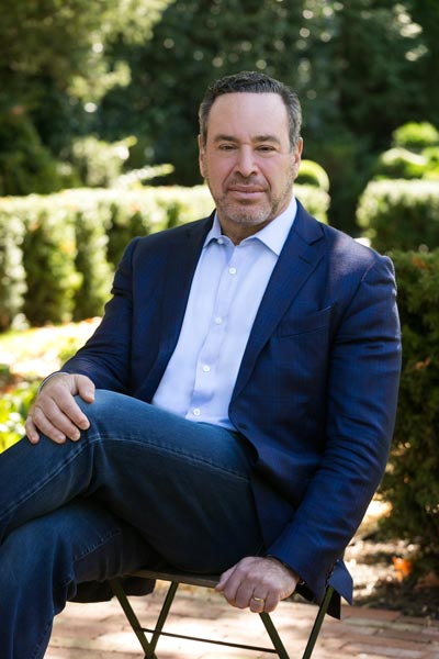 Political Commentator and Author David Frum To Talk at SOPAC