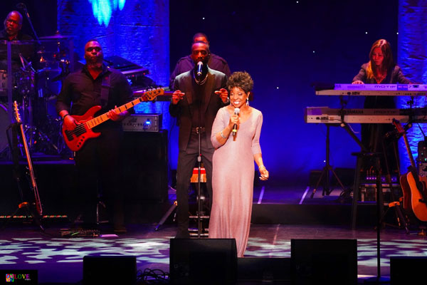 """""""My All-Time #1!"""" Gladys Knight LIVE! at the State Theatre NJ"""