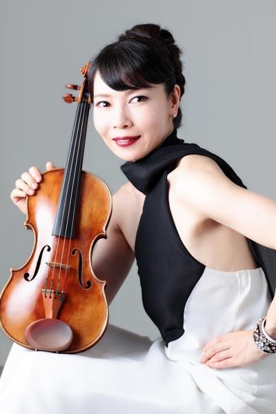 Garden State Philharmonic Brings Vivaldi's Four Seasons to the Jersey Shore